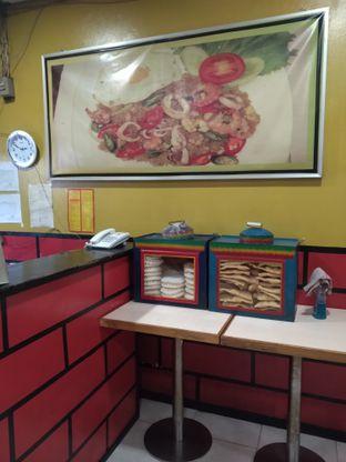 Foto 2 - Interior di Ayam Bakar Kambal oleh deasy foodie