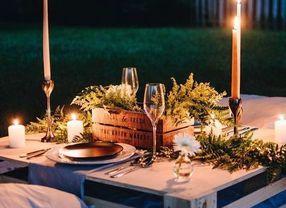 Tips Ajak Pasangan Makan Malam Romantis di Restoran Saat Pandemi