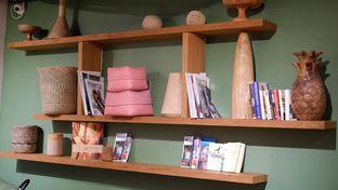 Foto 1 - Interior di Gelato Secrets oleh Deasy Lim