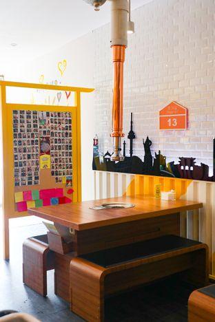 Foto 7 - Interior di ChuGa oleh thehandsofcuisine