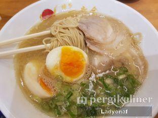 Foto 2 - Makanan di Hakata Ikkousha oleh Ladyonaf @placetogoandeat