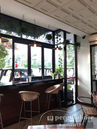 Foto review Cafe Du Jour oleh Sillyoldbear.id  10