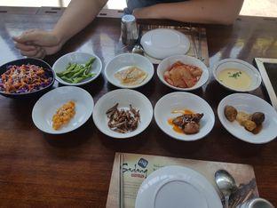 Foto review Sadang Korean BBQ oleh Pjy1234 T 4