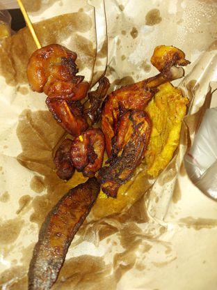 Foto review Nasi Uduk Ayam Goreng Remaja Cikini oleh Mouthgasm.jkt  3