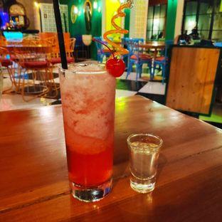 Foto review Gringo Mexican Kitchen & Bar oleh melisa_10 5