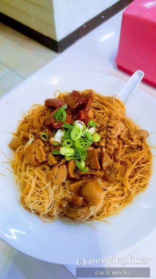 Foto 2 - Makanan di Bakmie Aloi oleh Marisa @marisa_stephanie