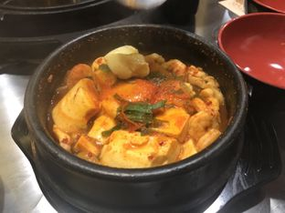 Foto 5 - Makanan di Magal Korean BBQ oleh Vising Lie
