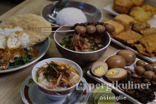 Foto 4 - Makanan di Soto Kudus Senayan oleh Asiong Lie @makanajadah
