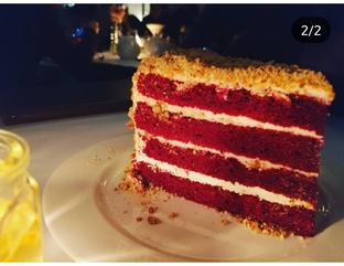 Foto 1 - Makanan di Union Deli oleh Cici_ Review