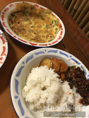 Foto 4 - Makanan di Nasi Bancakan oleh bataLKurus