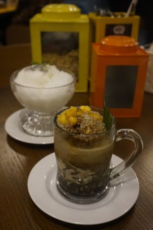 Foto 6 - Makanan di The People's Cafe oleh yudistira ishak abrar