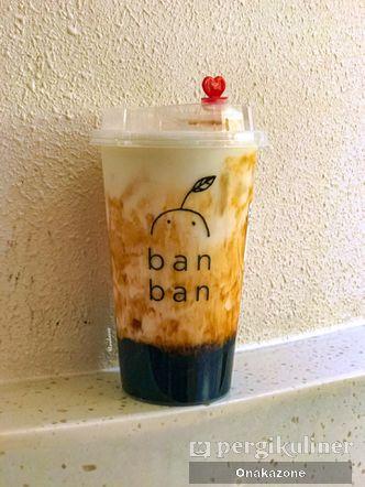 Foto Makanan di Ban Ban