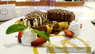 Foto 1 - Makanan di Magnum Cafe oleh Agnes Oct