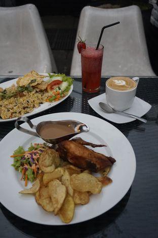 Foto 1 - Makanan di Level 03 Rooftop & Grill by Two Stories oleh yudistira ishak abrar