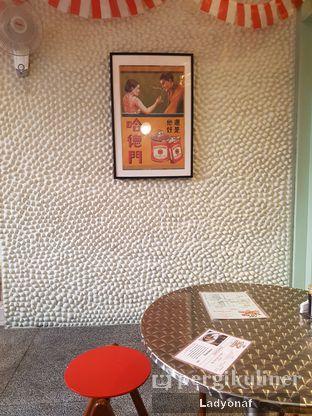 Foto review Bubur Cap Tiger oleh Ladyonaf @placetogoandeat 9