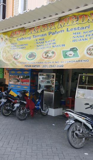 Foto 2 - Eksterior di Cita Rasa Medan oleh Ken @bigtummy_culinary