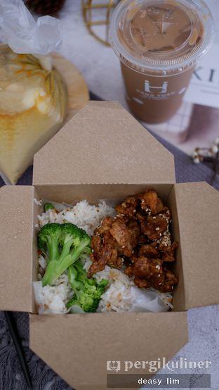 Foto 2 - Makanan di Hang Tuah Kopi & Toastery oleh Deasy Lim