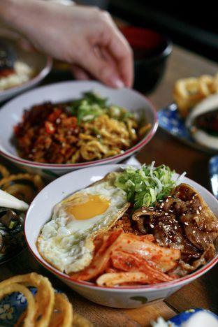 Foto 5 - Makanan di Mr. Bitsy oleh Nanakoot