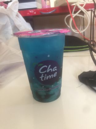 Foto review Chatime oleh Annda  Abigail Lee 1
