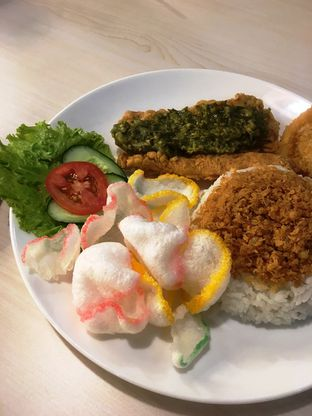 Foto 17 - Makanan di Mokka Coffee Cabana oleh Prido ZH