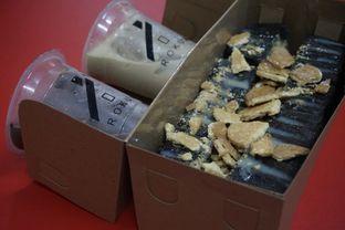 Foto 1 - Makanan di ROKUM oleh yudistira ishak abrar
