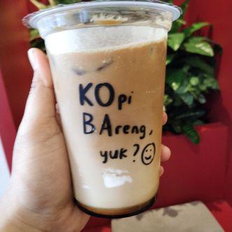 Foto Makanan di KOBA Co