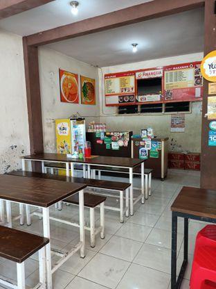 Foto 5 - Interior di Mie Pinangsia oleh Fensi Safan