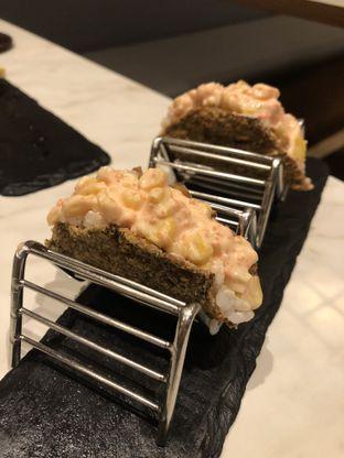 Foto 4 - Makanan di Kura Sushi oleh Mitha Komala