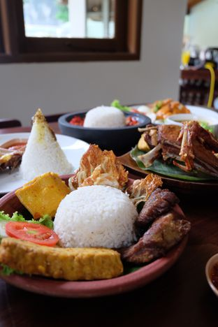 Foto review Pondok Suryo Begor oleh Astrid Huang | @biteandbrew 11