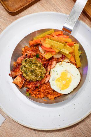 Foto 1 - Makanan di Fish & Co. oleh Indra Mulia