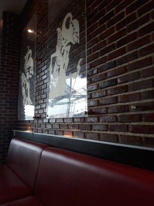 Foto 7 - Interior di Kembang Lawang oleh Mouthgasm.jkt