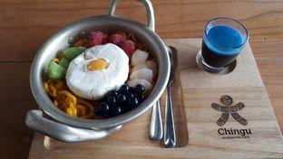Foto 3 - Makanan di Chingu Korean Fan Cafe oleh Eat Drink Enjoy