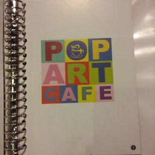 Foto 29 - Menu di Pop Art Cafe oleh Andin   @meandfood_