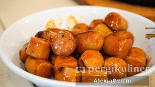 Foto 3 - Makanan(Sweet & Spicy Sausage) di Pepper's oleh @gakenyangkenyang - AlexiaOviani