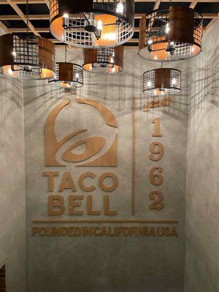 Foto 5 - Interior di Taco Bell oleh Fransiska Ratna Dianingrum