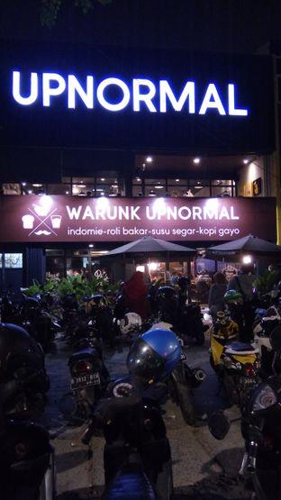 Foto review Warunk UpNormal oleh ricko arvianto 5