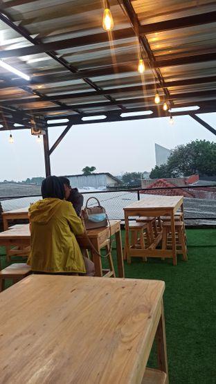 Foto review Sate Rontok Bang Tely oleh Rachmat Kartono 5