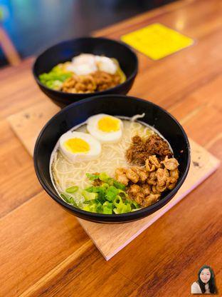 Foto 4 - Makanan di Shirokuma oleh Levina JV (IG : levina_eat )