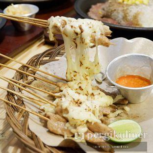 Foto 3 - Makanan di Sate Taichan Bang Toyib oleh Oppa Kuliner (@oppakuliner)
