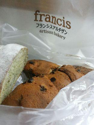 Foto - Makanan di Francis Artisan Bakery oleh Astrid Huang   @biteandbrew