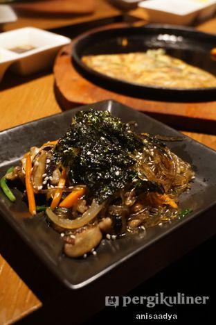 Foto 8 - Makanan di WAKI Japanese BBQ Dining oleh Anisa Adya