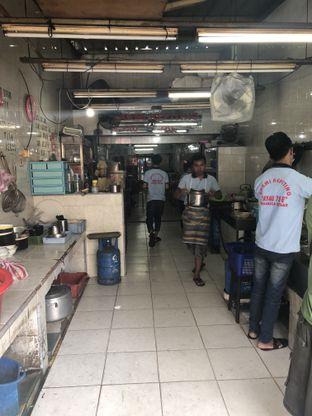 Foto 4 - Interior di Bakmi Kepiting Ayau 78E oleh Nanakoot