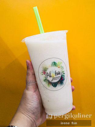 Foto review Aloha Juice oleh Irene Stefannie @_irenefanderland 2