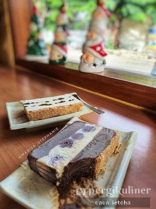 Foto review Swanie Ice Cream & Pastries oleh Marisa @marisa_stephanie 2