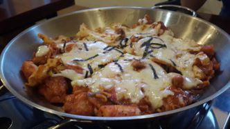 Foto Makanan di Jjang Korean Noodle & Grill