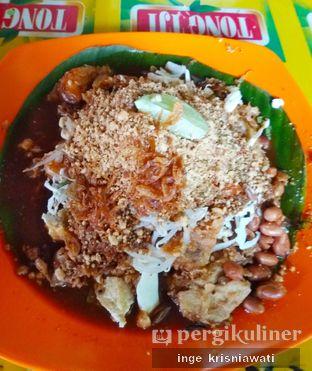 Foto review Nasi Gandul Bu Endang oleh Inge Inge 1
