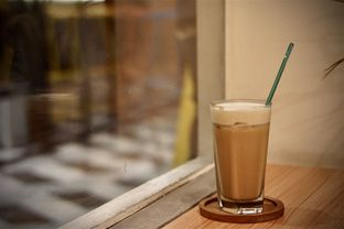 Foto review Hi, Brew! Coffee & Eatery oleh Fadhlur Rohman 3