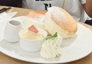 Foto 2 - Makanan di The Pancake Co. by DORE oleh Muhammad Ikhwan