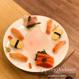 Foto review Umamya Sushi oleh Celine Yosephine --- IG : @stupidlyfull 1