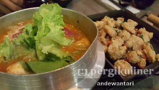 Foto 3 - Makanan di Double Pots oleh Annisa Nurul Dewantari